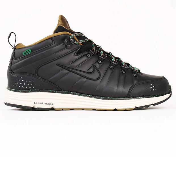 Nike ACG   Air Lunar Macleay + Quickstrike Black 17fd1cff8e24