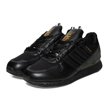 on sale 2765f 7aae5 Adidas Originals : ZX 'Ian Brown' | LEIC IS MORE...